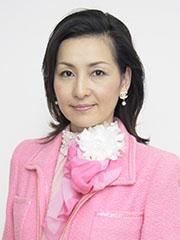 カラーセラピー研究所 所長 木下 代理子(早田 代理子)