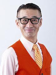 カラーセラピー研究所 主任研究員 はやた 真平(早田 勇)